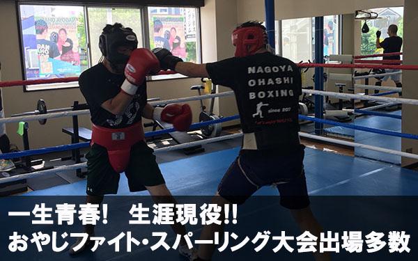 大橋 ボクシング ジム 名古屋 フィットネスボクシングクラブ『マルガリータ』名古屋 ボクシングジム